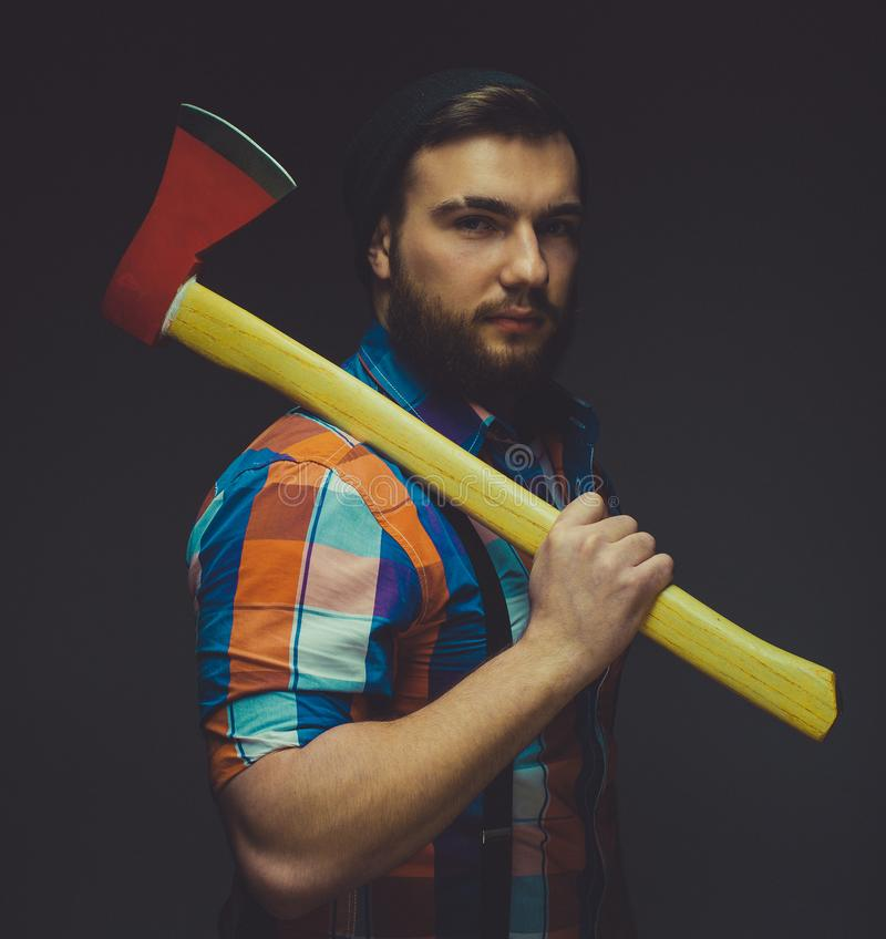 Black Axe Stock Images - Download 3,336 Royalty Free Photos