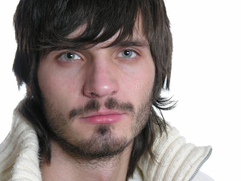 beardman 2 arkivbilder
