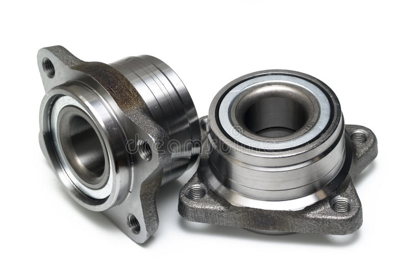Download Bearing stock photo. Image of accuracy, chromed, hinge - 19243258