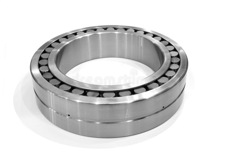 Download Bearing stock image. Image of support, cutout, metal - 27772983