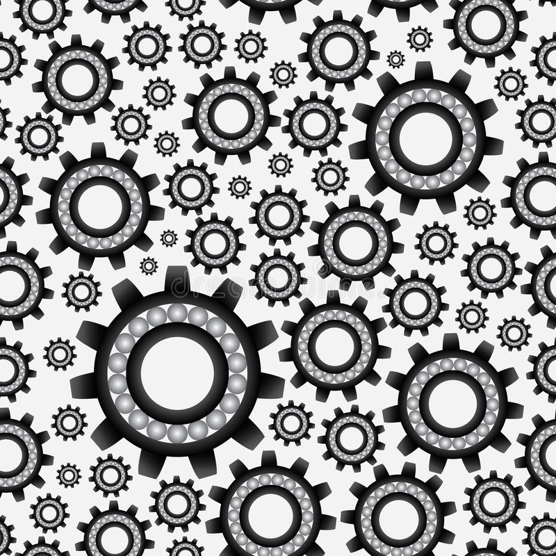 Download Bearing Abstract Pattern Eps10 Stock Images - Image: 36044774