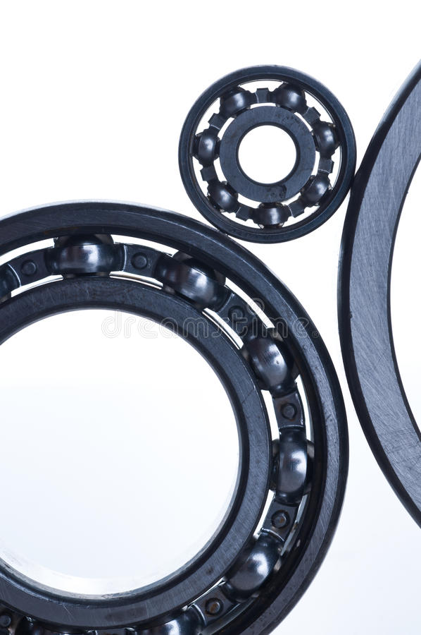 Download Bearing  tool stock image. Image of chrome, complex, factory - 14832143