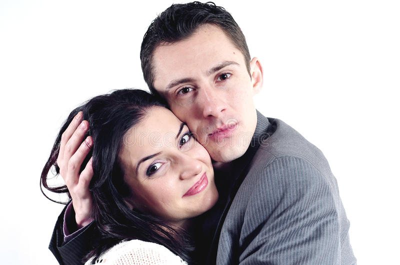 Download Beatiful Couple Valentines Day Stock Image - Image: 20762089