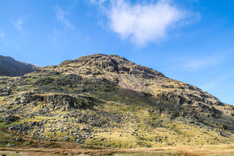 Download Beatiful Landscape With The Blue Sky Stock Photo - Image of ecology, ambleside: 83708768