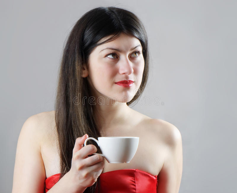Download Beatiful Young  Woman Royalty Free Stock Photo - Image: 23217765