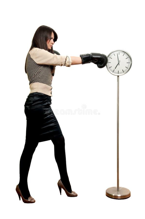 Free Beating The Clock Stock Photo - 14225030