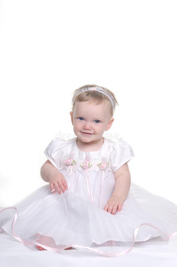 Beau bébé photographie stock