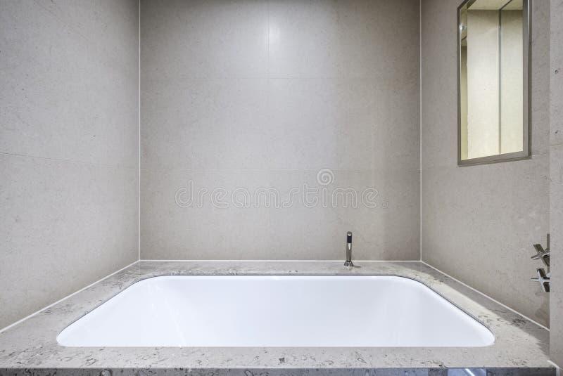 Beau bain photo libre de droits