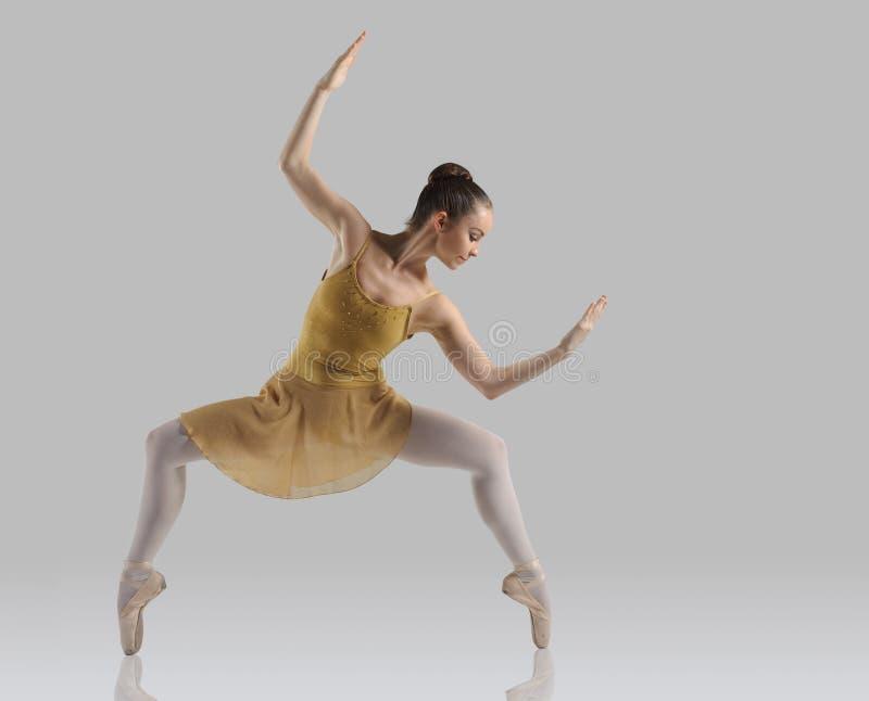 Beau ballet image stock