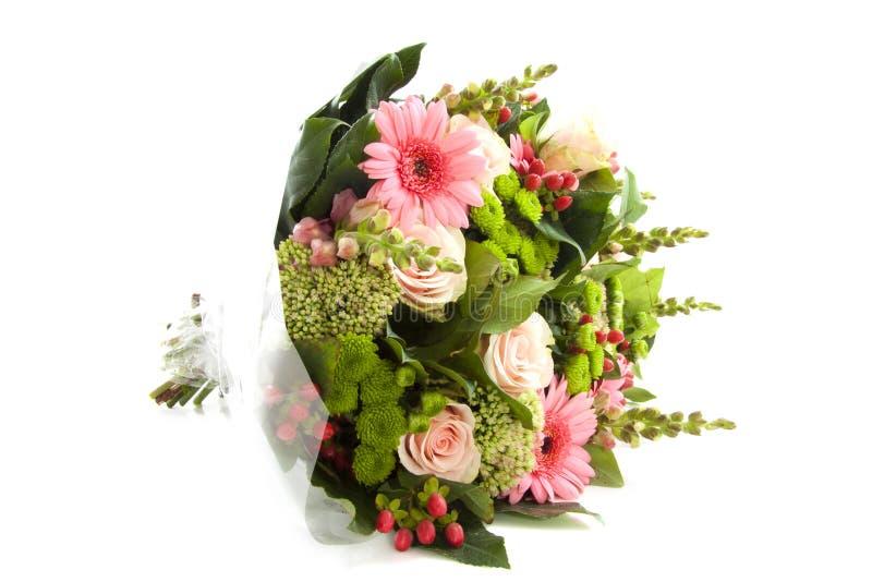 Beau bouquet photos libres de droits