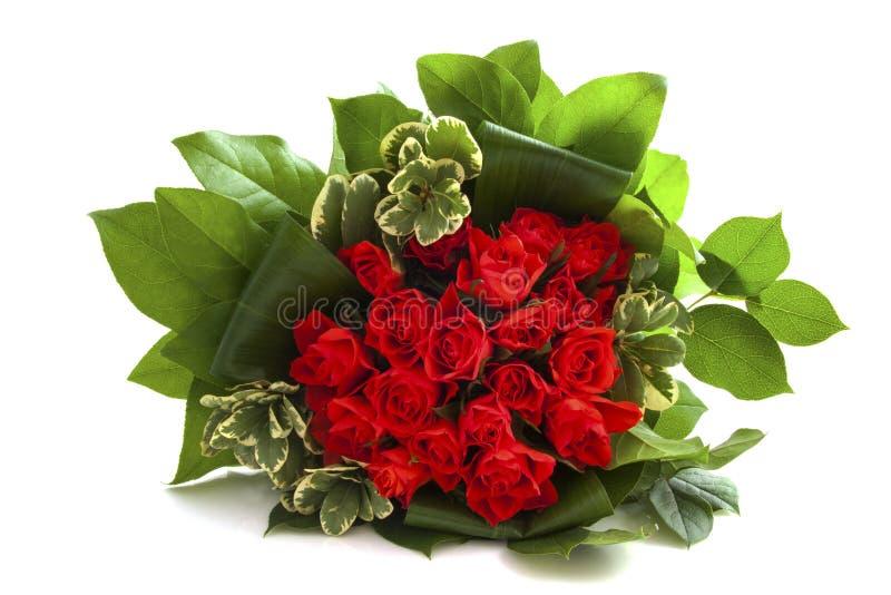 Beau bouquet photo stock