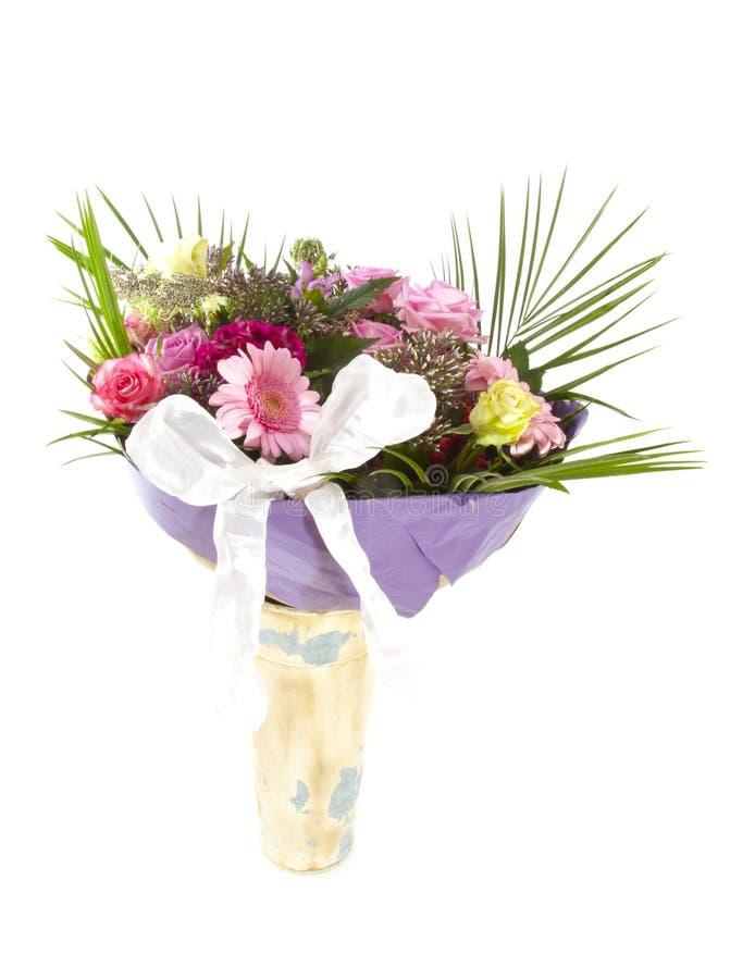 Beau bouquet pour vous photos stock