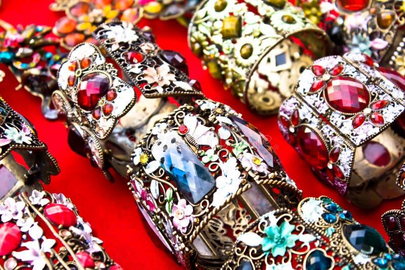 Beau bracelet photographie stock libre de droits