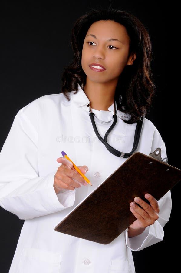Beau docteur photos libres de droits