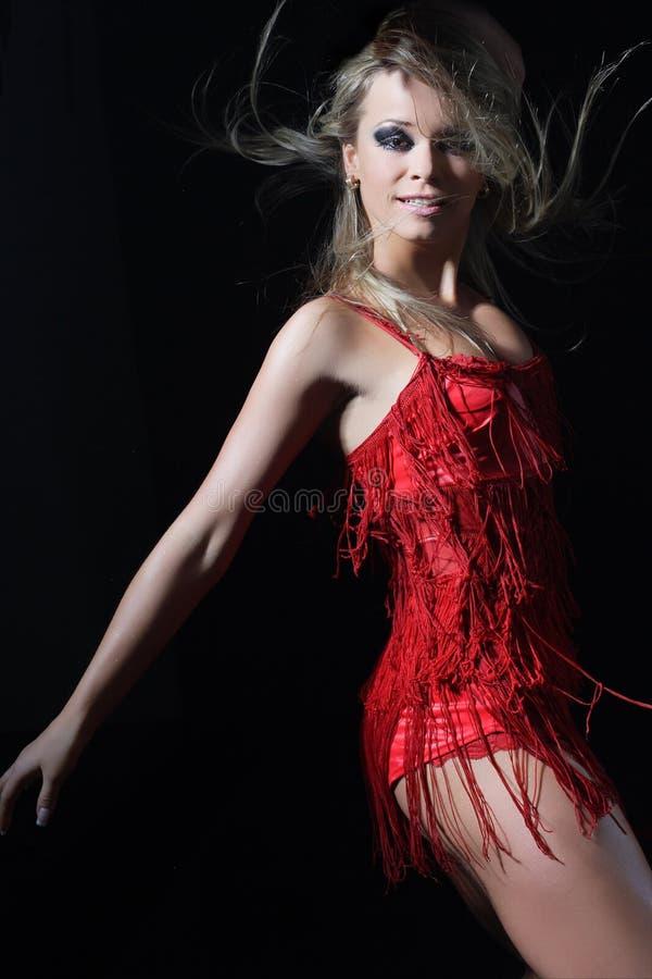 Download Beau femme image stock. Image du femelle, filles, caucasien - 8655313