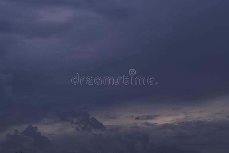 Beau fond de ciel abstrait image stock