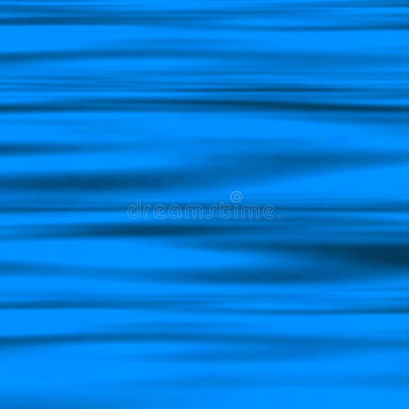 Beau fond de l'eau bleue illustration de vecteur