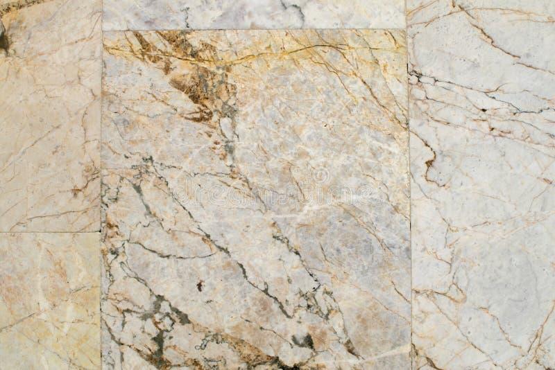 Beau fond de marbre approprié pour l'usage dans les conceptions images libres de droits