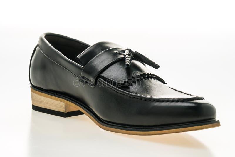 Download Beau Luxe Et Chaussures En Cuir Occasionnelles D'hommes Photo stock - Image du usure, pied: 87705666