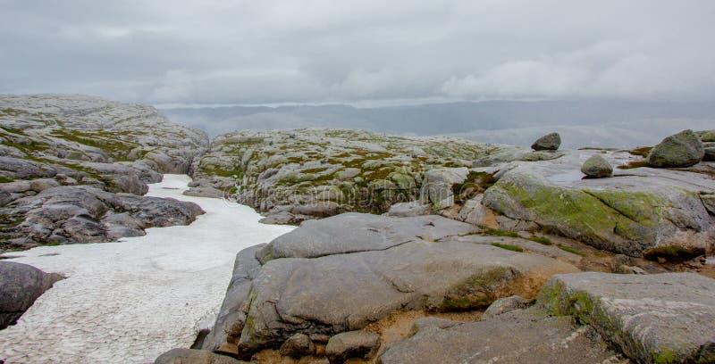 Download Beau Paysage De La Norvège ! Photo stock - Image du couleur, été: 77152040
