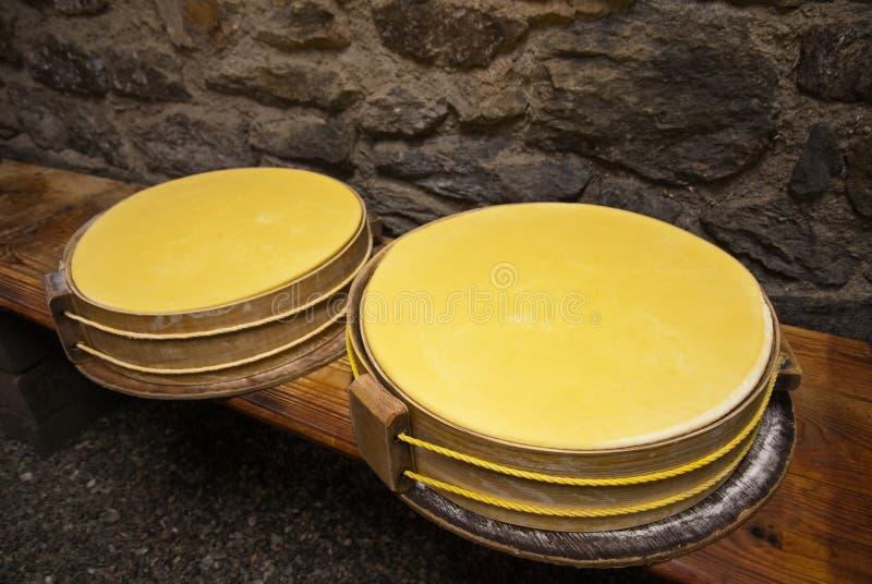 Beaufort ost wheels in en grotta arkivbilder