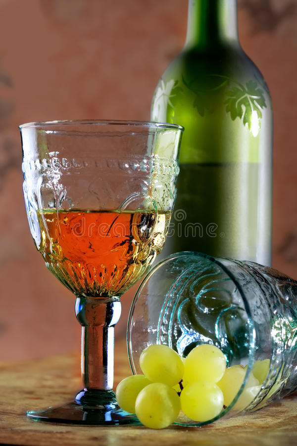 beaujolais nowy nouveau wino fotografia royalty free