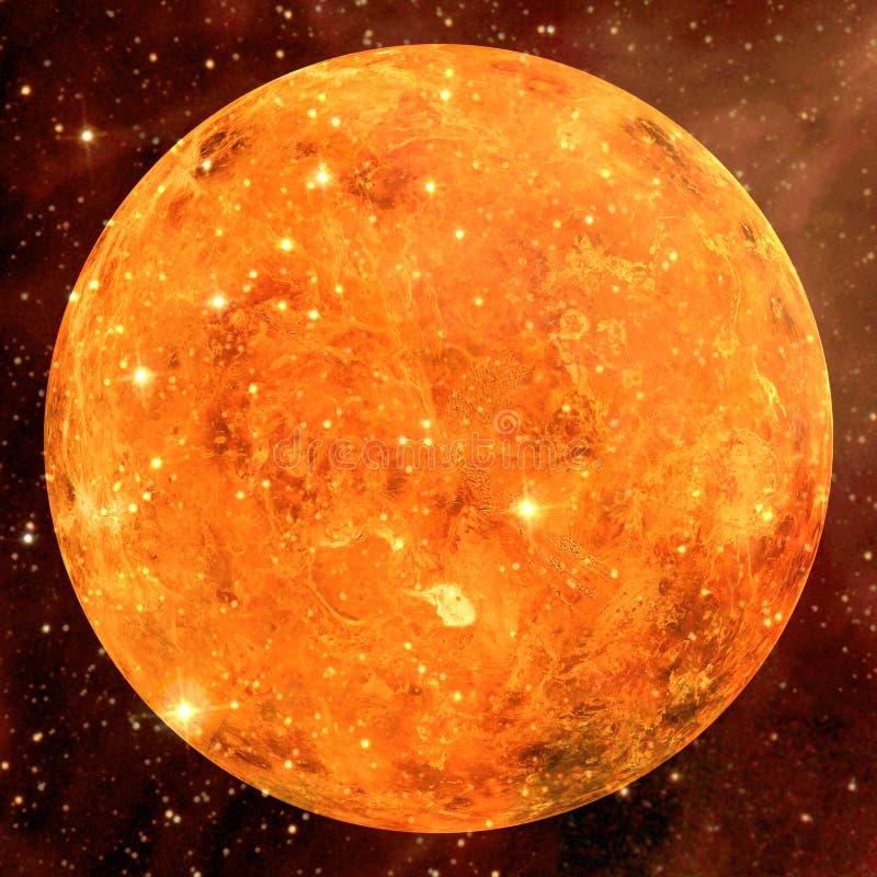 Beauté de cosmos sans fin ?l?ments de cette image meubl?s par la NASA photographie stock libre de droits