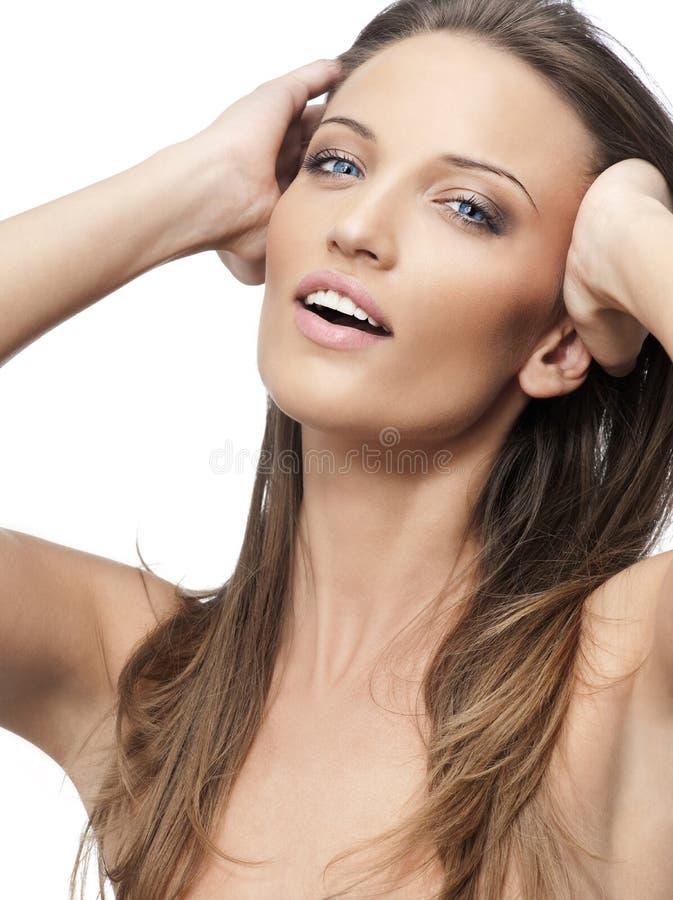 Beauté de femme photos stock
