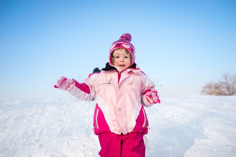 Beauté de neige photographie stock libre de droits