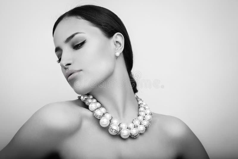 Beauté et mode image stock
