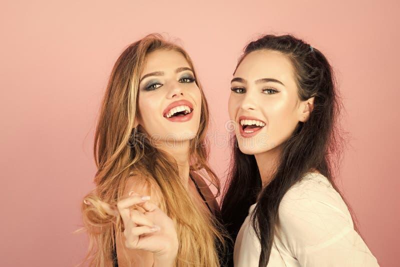 Beauté et mode, maquillage photographie stock