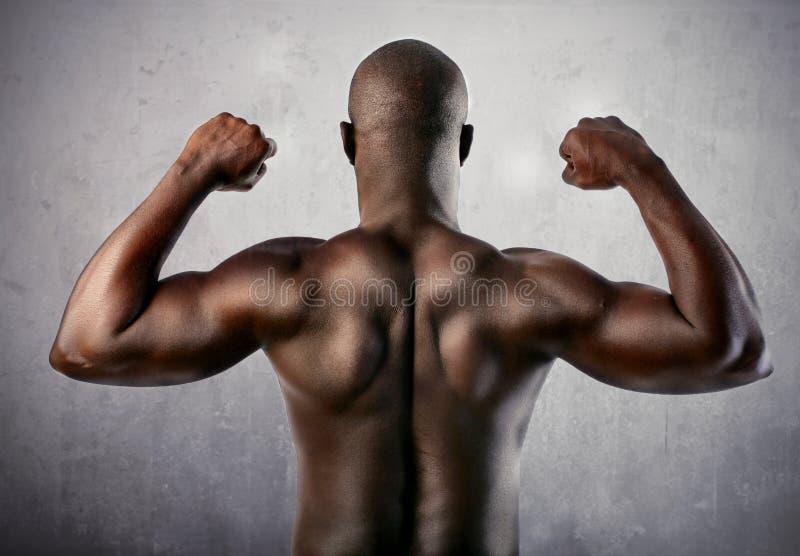 Beauté masculine photos libres de droits