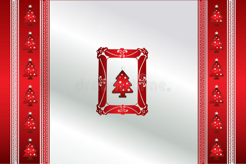 Download Beautiful Abstract Chistmas Background Stock Vector - Image: 16424400