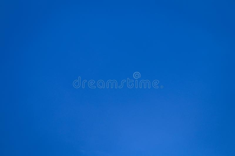 Beautiful abstract cloud and clear blue sky landscape nature background and wallpaper.  stock photography