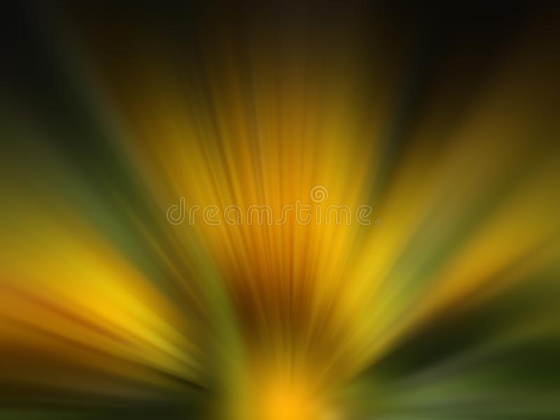 Abstract colorful sunburst background royalty free stock image