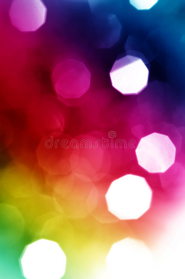 Download Beautiful Abstract Holiday Lights Stock Photo - Image: 11115730
