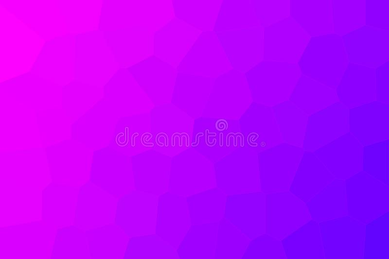 Beautiful abstract neon glow, neon backgrounds. pink lilac blue gradient. vector illustration