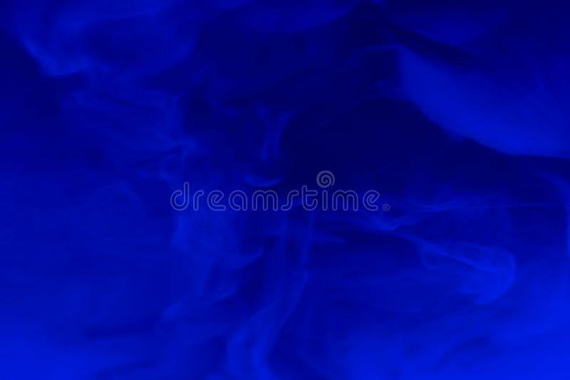 Beautiful abstract texture colorful smoke on pink purple blue background and white smoke graphic on the colorful background patter. N royalty free stock images