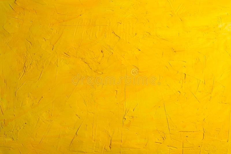Beautiful Abstract Yellow Background Textures. Beautiful Abstract Yellow Background Wall Textures stock image