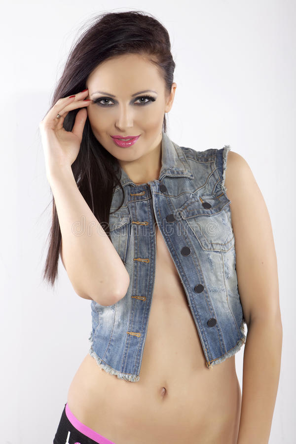 Download Beautiful Adult Sensuality Woman Stock Image - Image: 28171135
