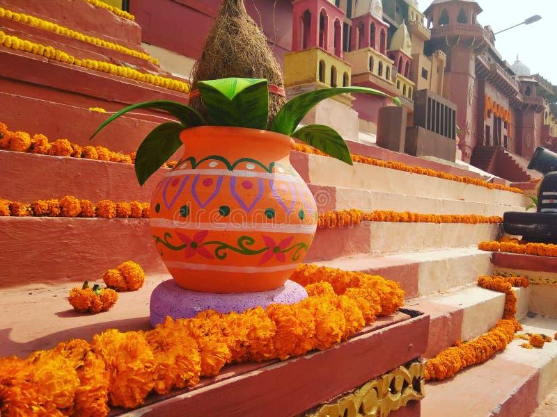 Beautiful architecture colourful custom cultural image stock image