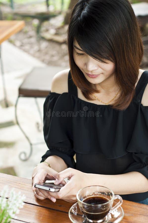 Free Beautiful Asian Woman Posing. Royalty Free Stock Photography - 31524957