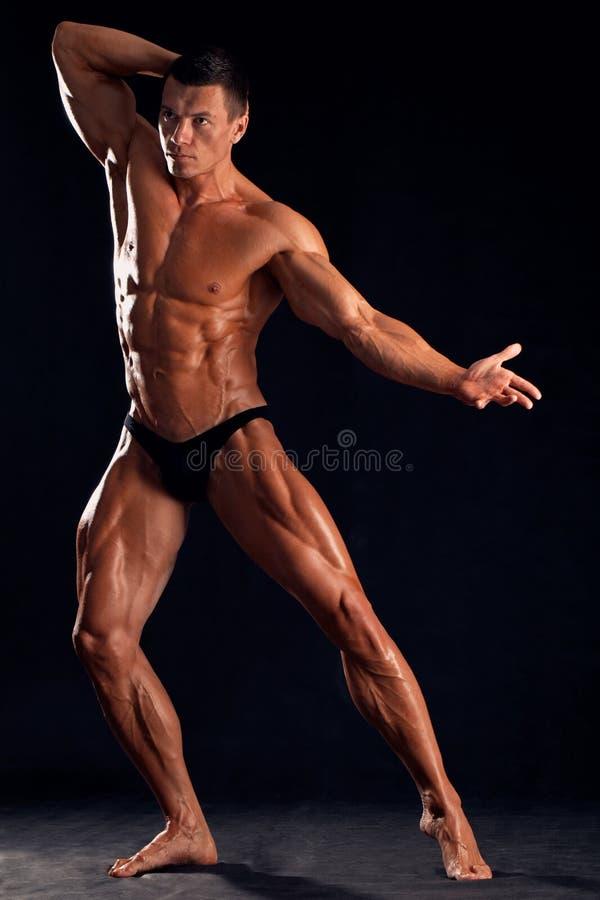 Free Beautiful Athlete Royalty Free Stock Photo - 17415925