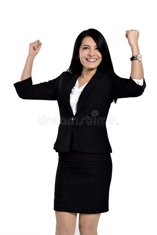 Download Beautiful Attractive Business Women Stock Image - Image: 36111453