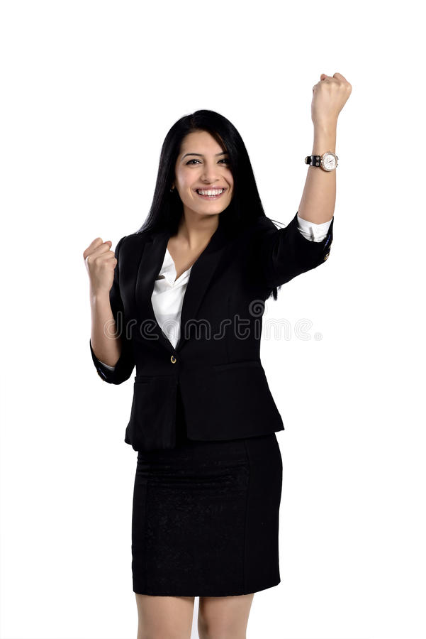 Download Beautiful Attractive Business Women Stock Image - Image: 36111459