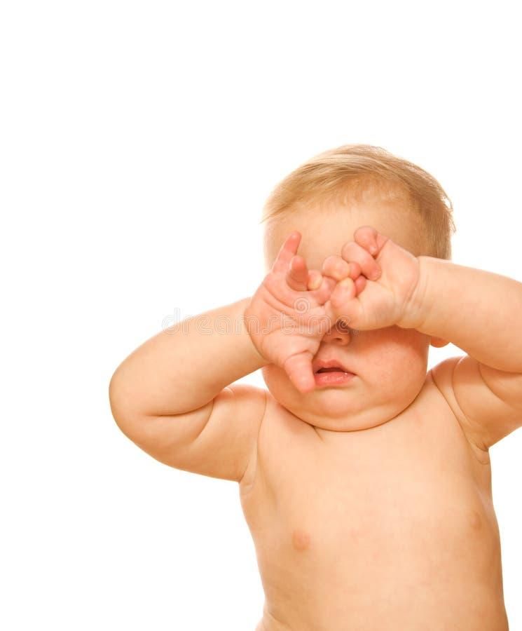 Free Beautiful Baby Stock Photography - 3730702