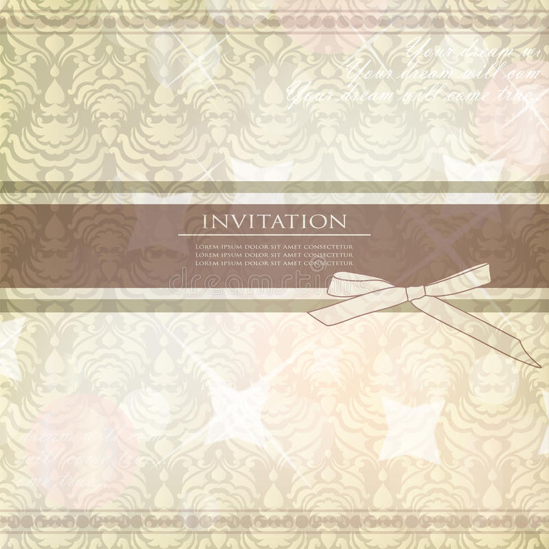Download Beautiful background stock vector. Illustration of cute - 23729068