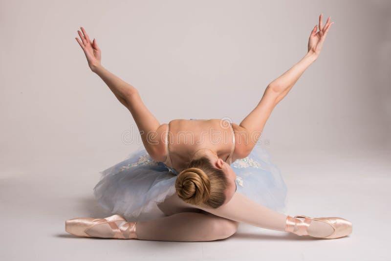 Ballet as an art stock images