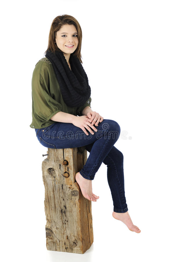 Download Beautiful Beam Sitter Stock Images - Image: 36535164