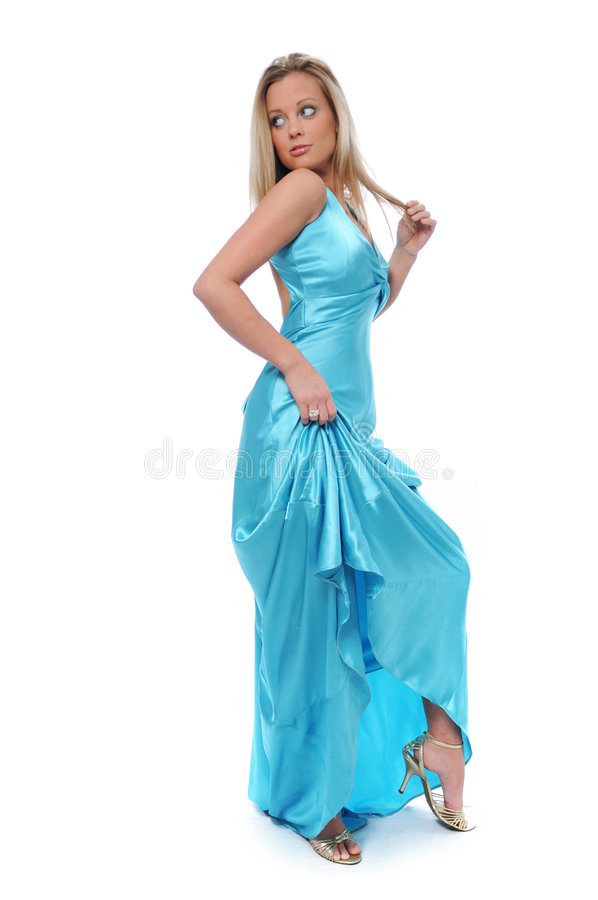 Download Beautiful blond teen model stock image. Image of teen - 4216511